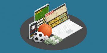 mercado de apostas