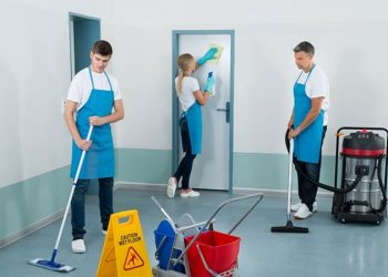 What type of insurance do I need for a cleaning business