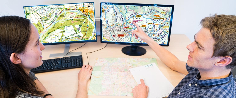 Digital Cartographer