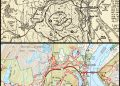 The Integration of Cartography and Technology